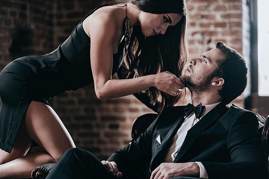 Как получать удовольствие от секса