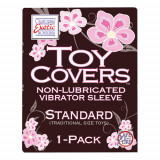 Насадка для секс-игрушки TOY COVER STANDARD (traditional)